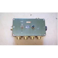 RACAL MA4003E LT DISTRIBUTION UNIT